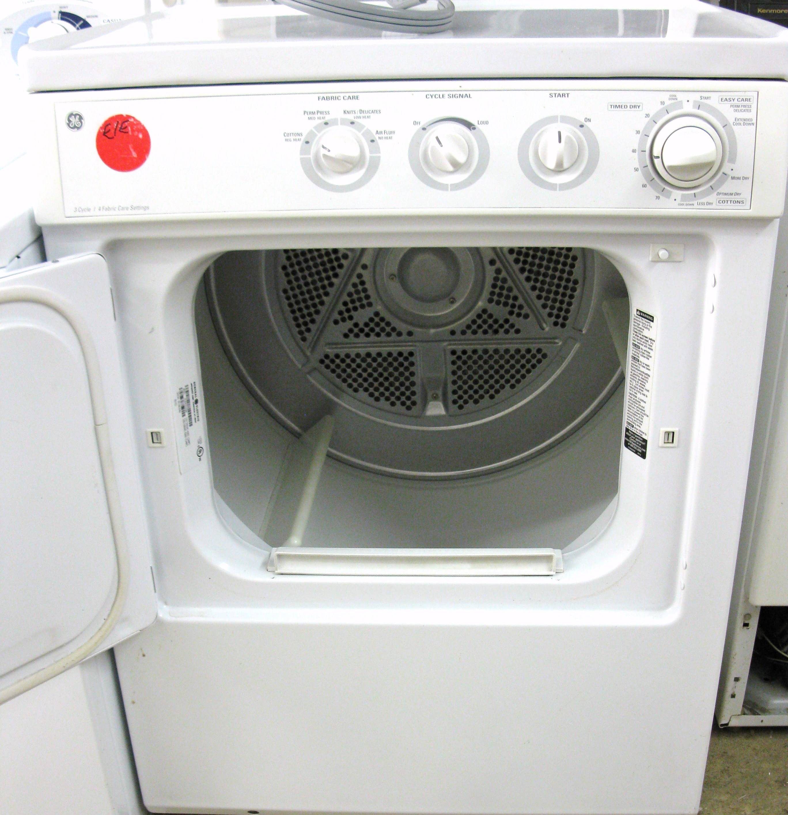 Ge Electric Dryer 220 Parts Best Secret Wiring Diagram Schematic For Clothes Used Volt Repair Replacement